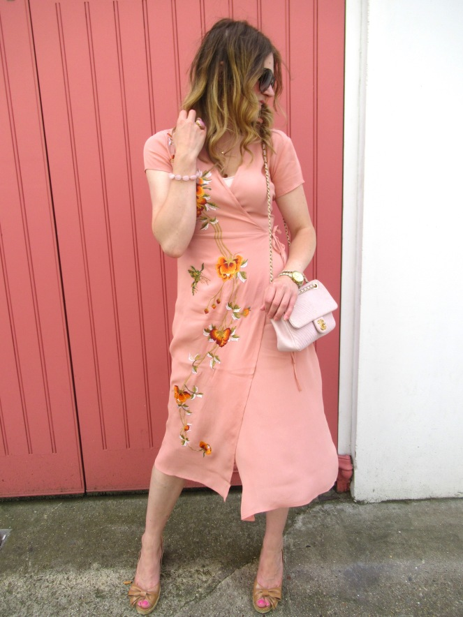 pinkwrapdress7